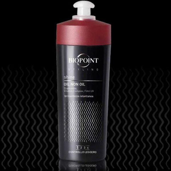 Biopoint Oil Non Oil