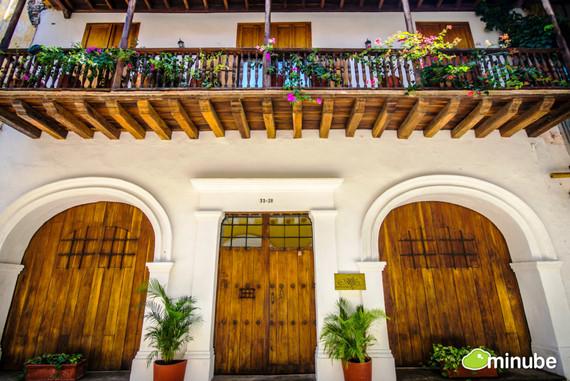 50 città da visitare almeno una volta nella vita - Cartagena