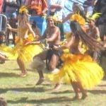 musica e danze polinesiane