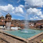 50 città da visitare almeno una volta nella vita - Cuzco