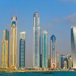 La più moderna città del panorama internazionale, Dubai