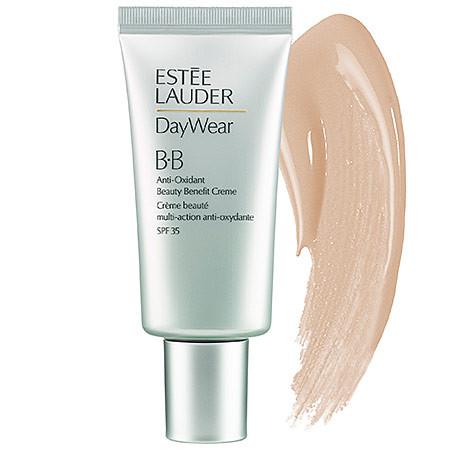 Day Wear BB cream Anti-Oxidant, una Beauty Benefit Creme con spf 35 che idrata, protegge e perfeziona la pelle dando un effetto