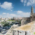 50 città da visitare almeno una volta nella vita - Gerusalemme