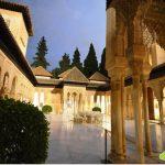 50 città da visitare almeno una volta nella vita - Granada