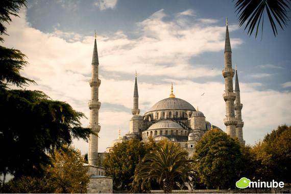 50 città da visitare almeno una volta nella vita - Istanbul