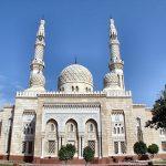 Moschea Dubai