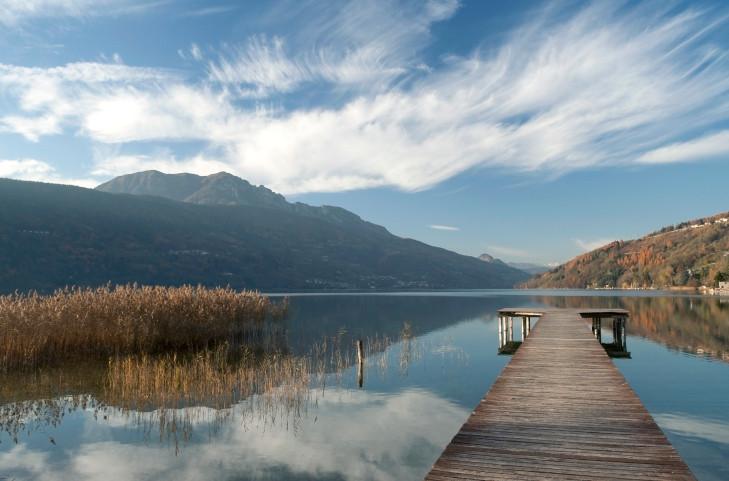 Caldonazzo, Trentino