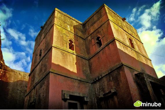 50 città da visitare almeno una volta nella vita - Lalibela