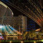 50 città da visitare almeno una volta nella vita - Las Vegas