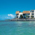 Un altro resort a pelo d'acqua