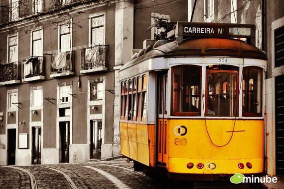50 città da visitare almeno una volta nella vita - Lisbona