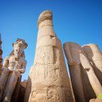 50 città da visitare almeno una volta nella vita - Luxor