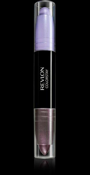 Revlon Colorstay Smokey Eyes Shadow Stick è pensato apposta per il trucco smokey, come dice il nome stesso