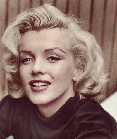 Marilyn Monroe, 1953 by KraljAleksandar