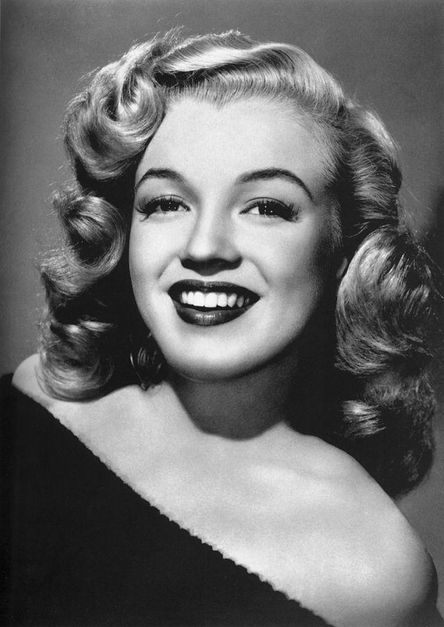 Marilyn Monroe, pubblicità