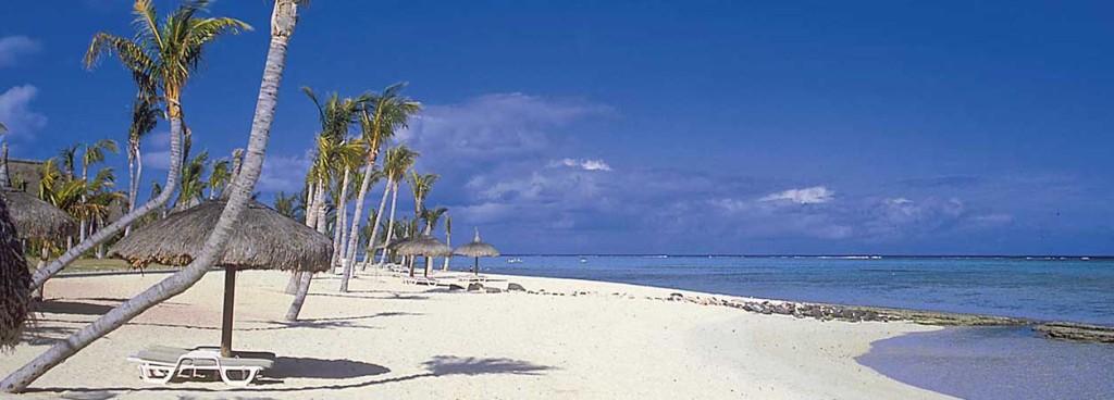 Una delle tantissime spiagge dove trascorrere ore di relax
