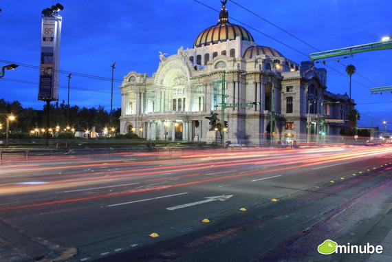 50 città da visitare almeno una volta nella vita - Mexico City