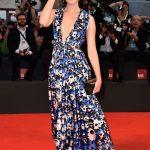 Cristiana Capotondi alla Mostra del Cinema di Venezia 2014