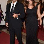 Al Pacino e Lucila Sola, alla Mostra del Cinema di Venezia