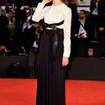 Alba Rohrwacher alla Mostra del Cinema di Venezia 2014