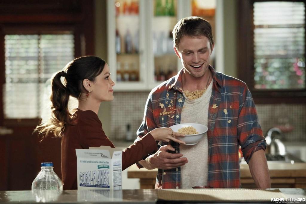 Come proseguirà la turbolenta relazione fra Zoe e Wade?