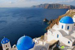 50 città da visitare almeno una volta nella vita - Oia
