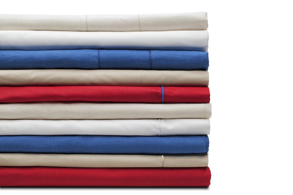 Olga Frua: homewear e completi letto dalle tinte naturali e classiche