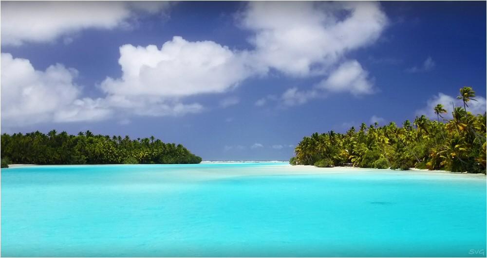 One Foot Island, Aitutaki / fotocommunity