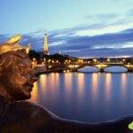 50 città da visitare almeno una volta nella vita - Parigi