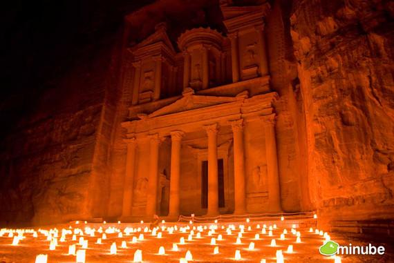 50 città da visitare almeno una volta nella vita - Petra