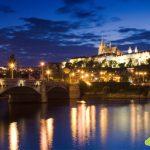 50 città da visitare almeno una volta nella vita - Praga
