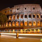 50 città da visitare almeno una volta nella vita - Roma