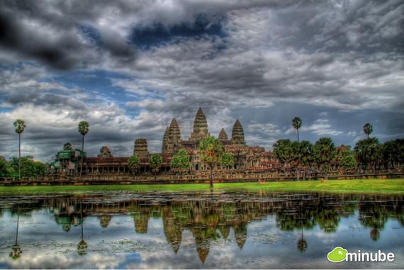 50 città da visitare almeno una volta nella vita - Siem Reap