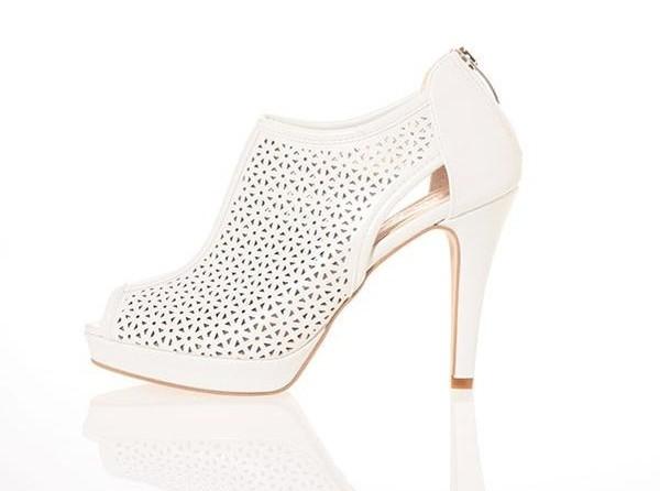 Tutti gli stivali traforati per l'estate 2014