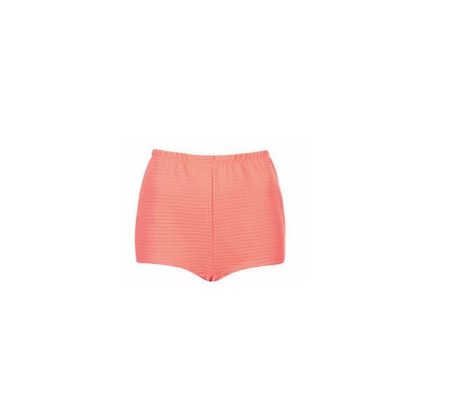 Topshop  culotte rosa