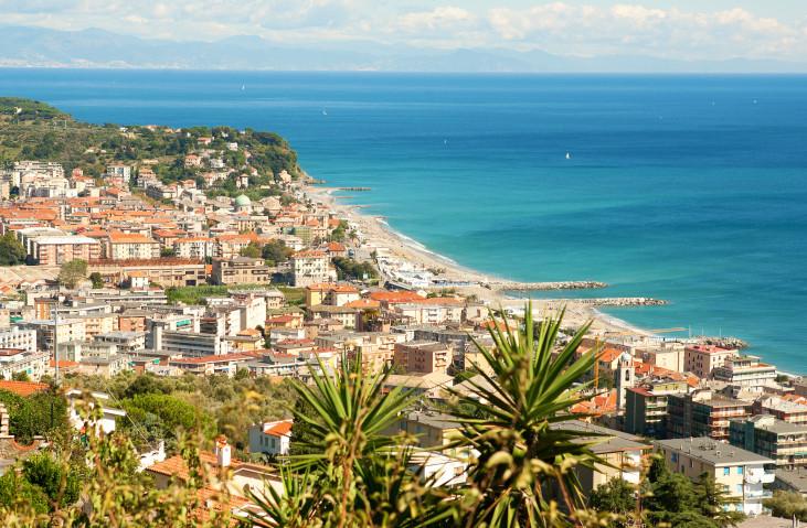 Le spiagge più pulite d'Italia