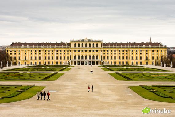 50 città da visitare almeno una volta nella vita - Vienna