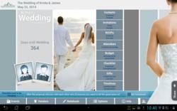 App per il matrimonio
