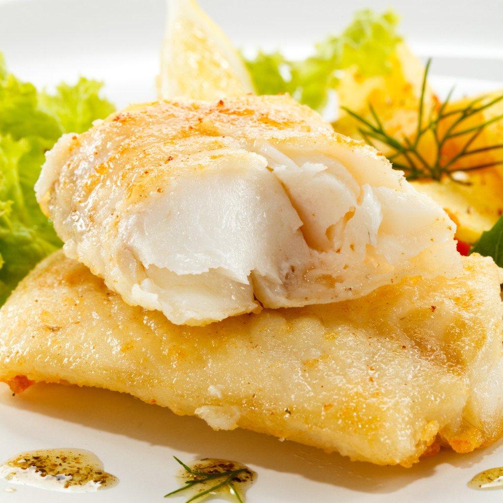 Baccal fritto ricetta unadonna for Ricette di cucina romana
