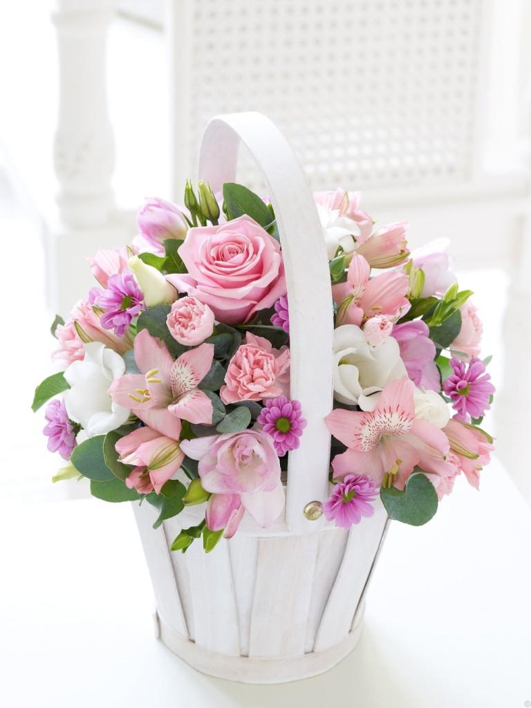 contenitore fiori per matrimoni molto chic