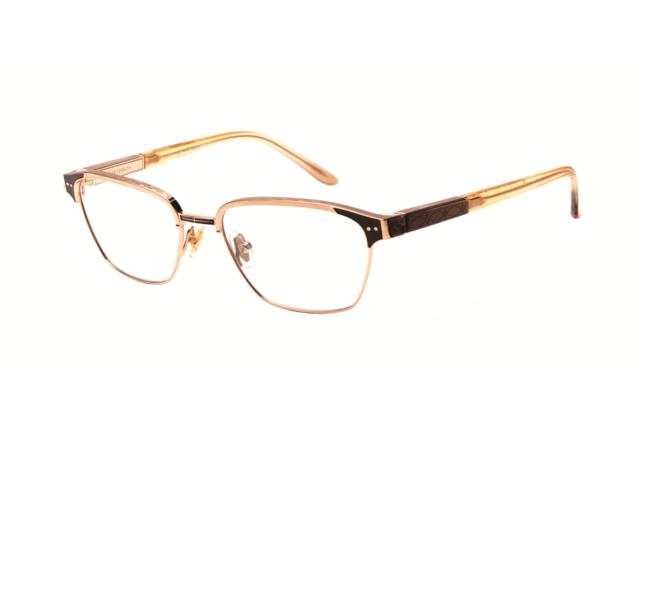 Modello Dartmouth occhiali da vista oro / Leisure Society