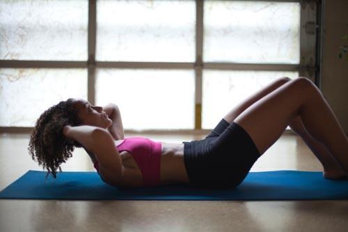 Esercizi dopo vacanza