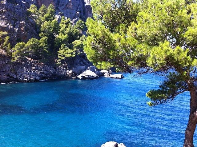Un tuffo nel blu delle Baleari per un'indimenticabile vacanza