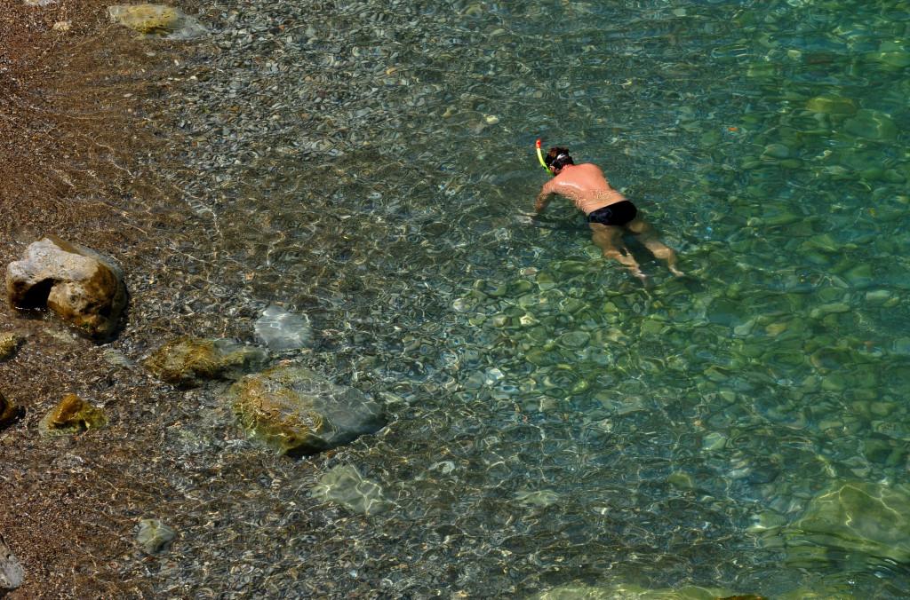 Molteplici le attività da fare sull'isola, anche a Port des Cononge vicino Torrent de Pareis