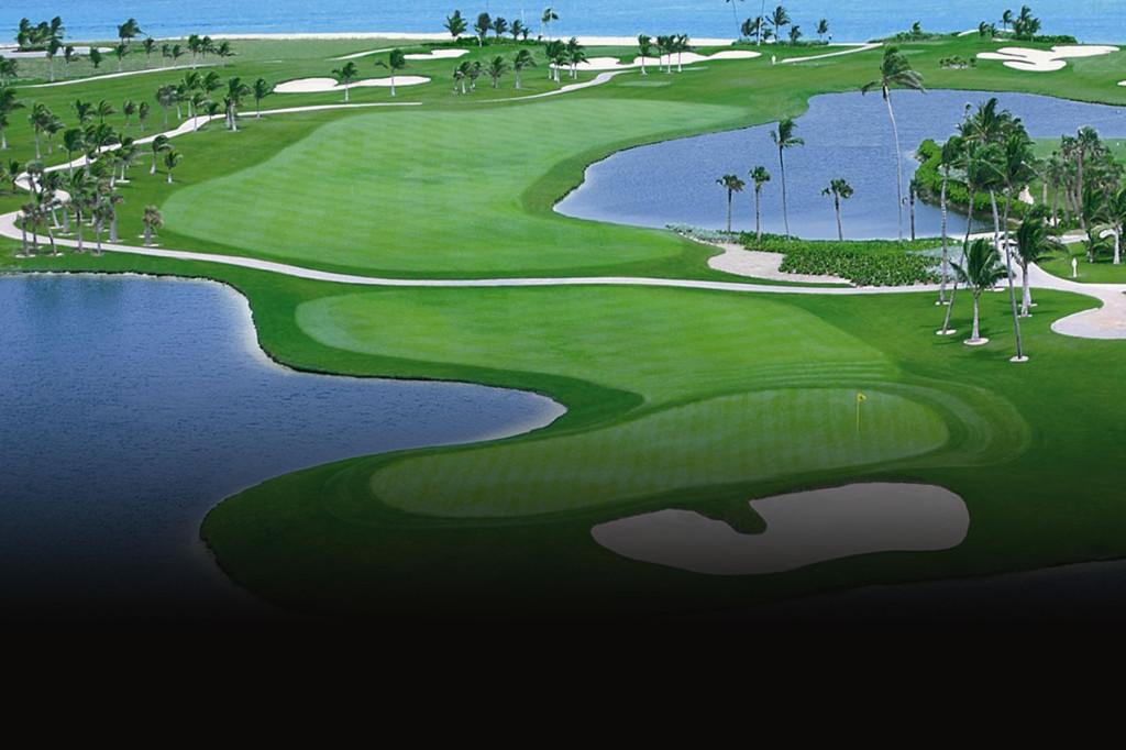 Campi da golf dove divertirsi e rilssarsi