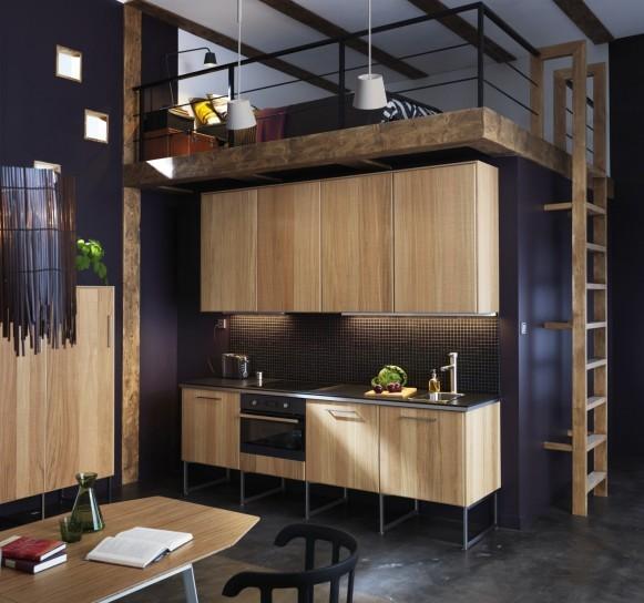 Con una cucina componibile potete arredare anche i piccoli spazi