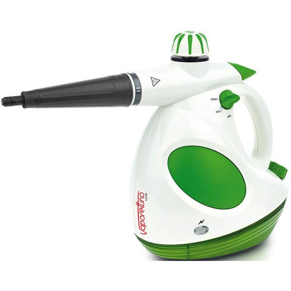 Come pulire la casa con il vapore unadonna - Vaporetto per piastrelle ...