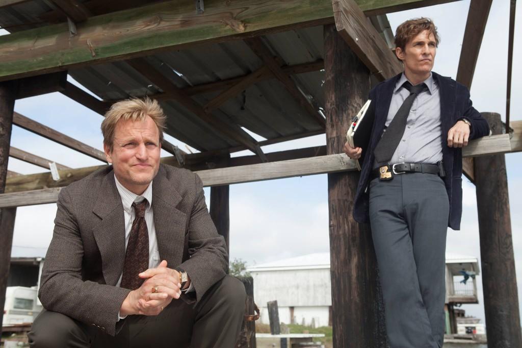 Matthew McConaughey e Woody Harrelson i magistrali protagonisti di True detective