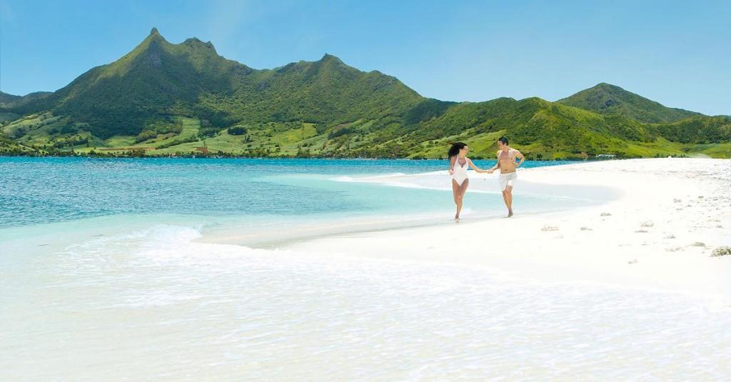 Meta ideale per una romanticissima vacanza a due...