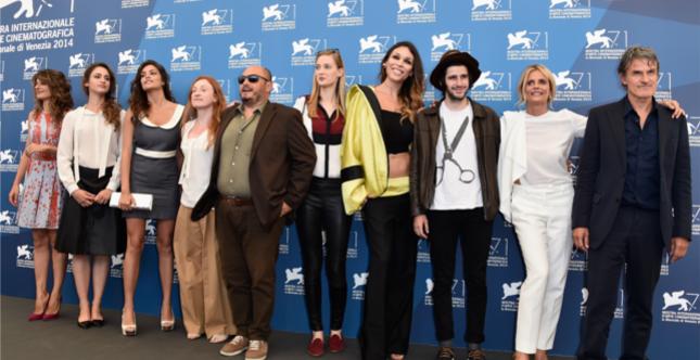 Mostra del cinema di Venezia: il secondo giorno